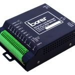 Borer Access Control Products - PoE Door Access Controller - Ethernet Lock Manager