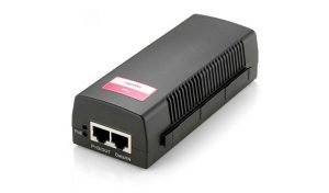 Borer Access Control Products - Single Port PoE Power Injector