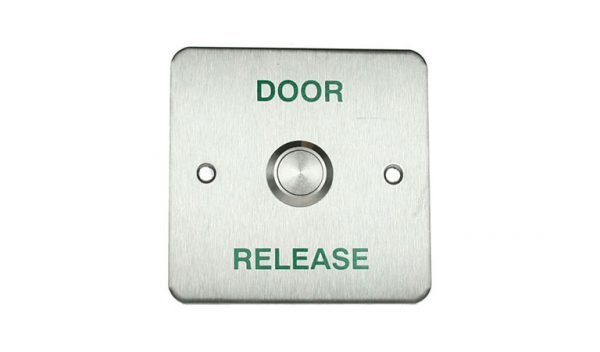 Access Control Products - Heavy Duty Press to Exit Door Release