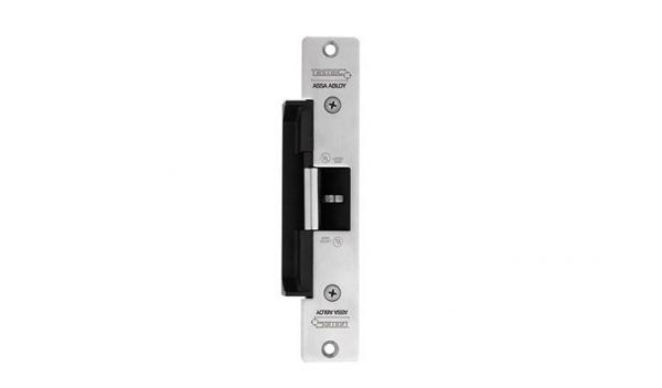 Access Control Products - Electric Strike Unmonitored (Fail Secure)