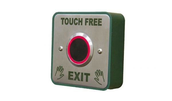 Access Control Products - Touch Free Exit Release