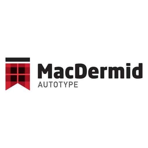 Borer Data Systems Clients MacDermid Autotype