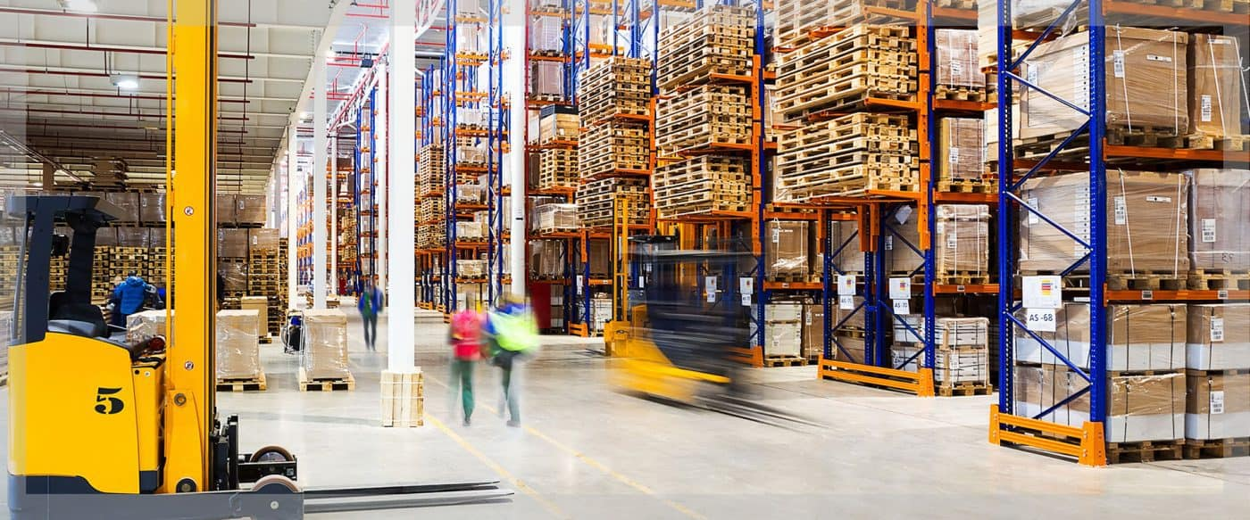 Transport Logistics Access Control Management