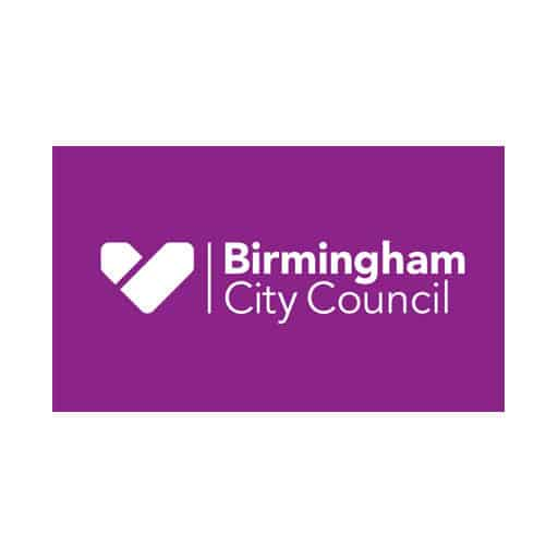 Borer Data Systems Clients Birmingham City Council