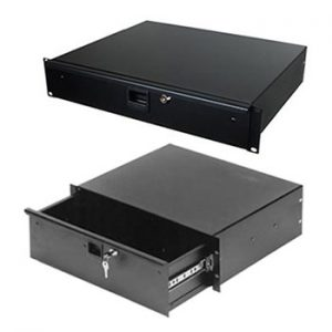 Borer Access Control Systems Products - PSU Rack Mount 2U