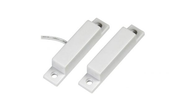 Access Control Products - Magnetic Door Contact Surface Mount
