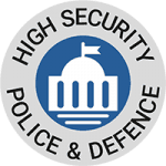 High Security Access Control for Police and Defence