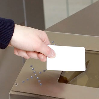 Access Control Systems Smart Card mifare desfire