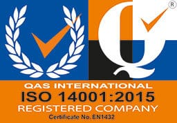 Borer ISO QAS International Registered Company