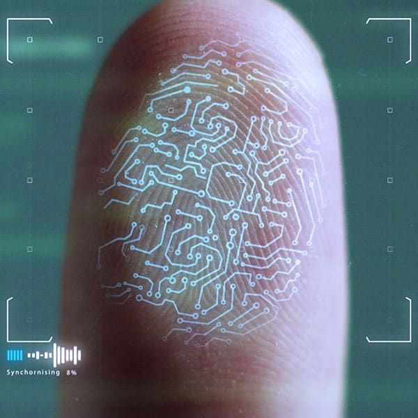 Access Control Systems Fingerprint Authentication