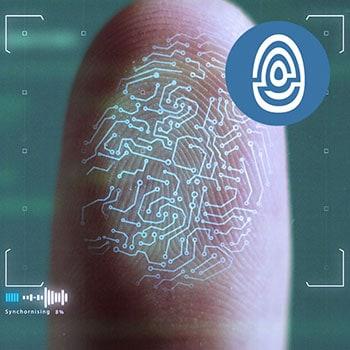 Fingerprint Biometrics Access Control