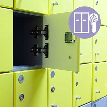 Locker Management
