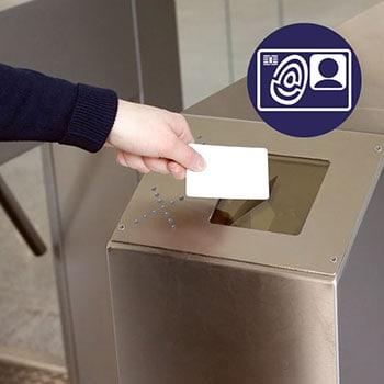 Smart Card Access Control